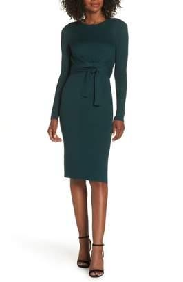 Adelyn Rae Dovie Sweater Dress