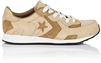 Converse Thunderbolt Suede Sneakers - Beige, Tan