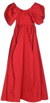Brock Collection ロングワンピース&ドレス