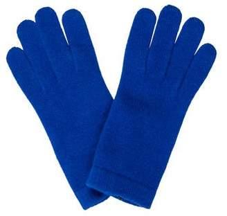 Portolano Cashmere Knit Gloves w/ Tags