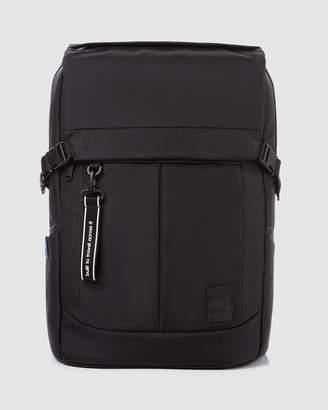 Plantpack 2 Flap Backpack