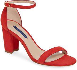 6604484a5a1 Stuart Weitzman Red Women s Sandals - ShopStyle