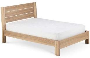 Marks and Spencer SonomaTM Blonde Bed