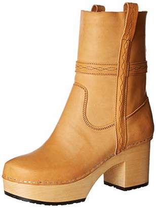Swedish Hasbeens Women's Country Boot