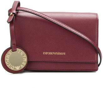 Emporio Armani small crossbody bag