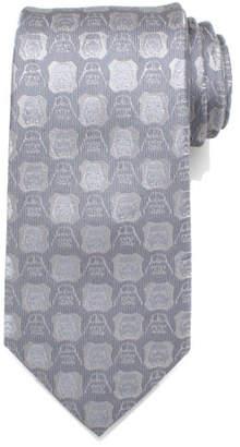 Cufflinks Inc. Star Wars Darth Vader and Stormtrooper Tie
