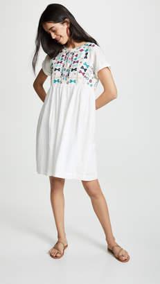 Sylvie Roller Rabbit Dress