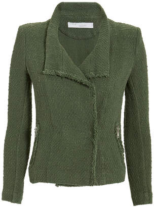 IRO Mira Olive Jacket