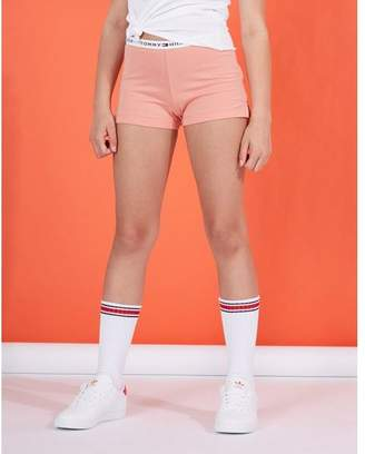 Tommy Hilfiger Girls' Lounge Shorts Junior