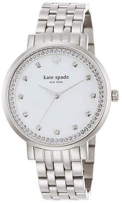Monterey watch $275 thestylecure.com