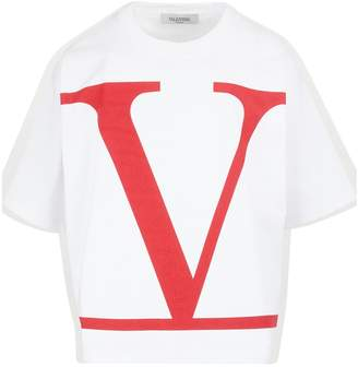 Valentino Wide sleeves T-Shirt