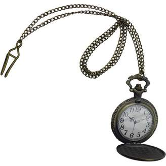 unknown Pocket Watch Adult Halloween Accessory