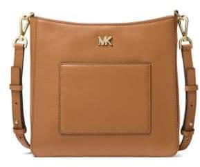 MICHAEL Michael Kors Gloria Pocket Swing Crossbody Bag