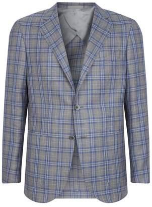 Corneliani Tailored Blazer