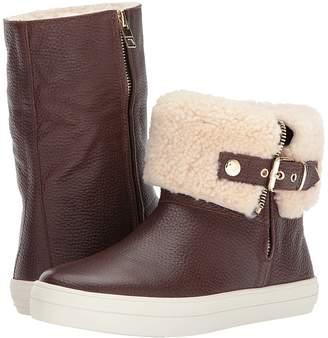 Burberry Skillman Women's Zip Boots