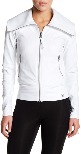 New BalanceNew Balance Shadow Jacket