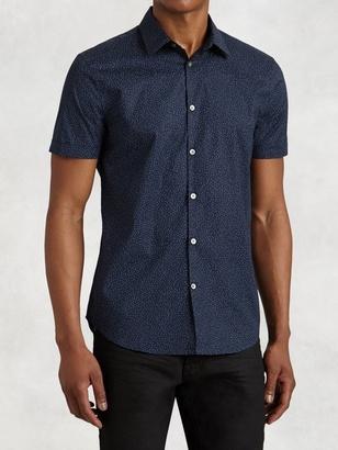 Short Sleeve Shirt $148 thestylecure.com