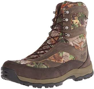 """Danner Men's High Ground 8"""" Realtree Xtra Hunting Boot"""