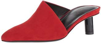 Via Spiga Women's Freya Pointed Toe Mule