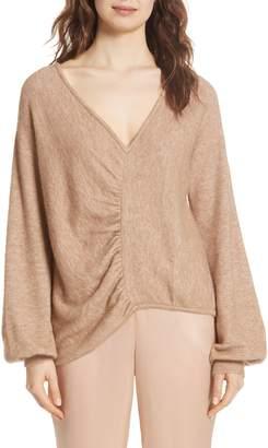 Mes Demoiselles Meridien Sweater