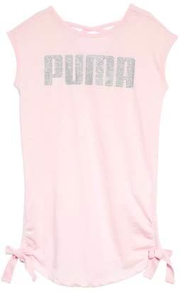 Puma Cold Shoulder Dress