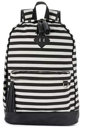 Candies Candie's Tiffany Printed Tassel Dome Backpack