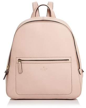 Kate Spade Layden Street Izzy Leather Backpack