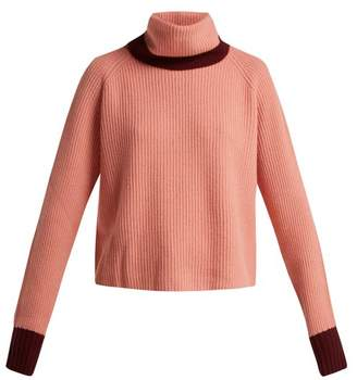 Sportmax Zelig Sweater - Womens - Pink
