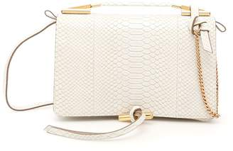 Stella McCartney Small Alter Snake Bag