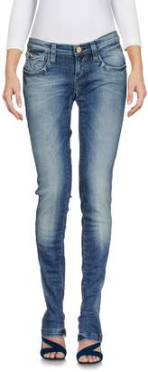 Miss Sixty Denim pants - Item 42676153