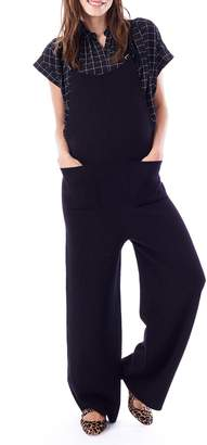 Loyal Hana Candice Maternity/Nursing Jumpsuit