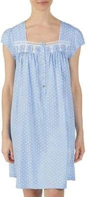 d73db30a07 Soft Cotton Nightgowns - ShopStyle Canada