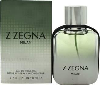 Ermenegildo Zegna Z Zegna Milan Eau De Toilette (Edt) For Women