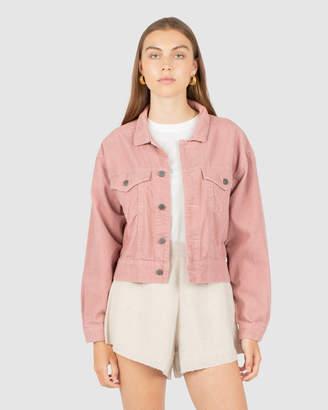 Original Jean Jacket