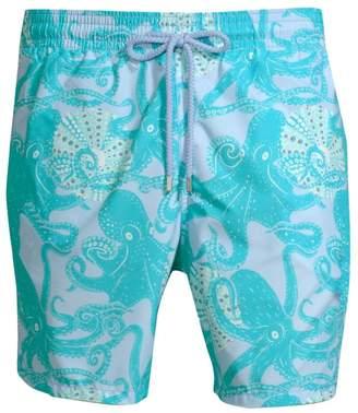 5020e56b0b1aa Vilebrequin Octopus-Print Swim Trunks