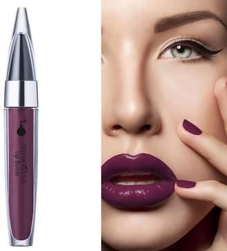 Mirenesse Cosmetics Lip Bomb Glossy Lacquer Stain 3.5g/0.12oz (Lip Bomb ) - AUTHENTIC