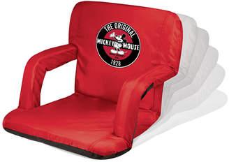 Picnic Time Mickey Mouse Ventura Portable Reclining Stadium Seat