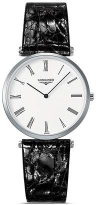 Longines La Grande Classique Watch, 33mm $1,100 thestylecure.com