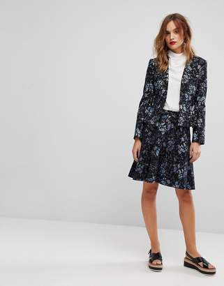 Max & Co. Max&co Pericle Floral Skirt Co-Ord
