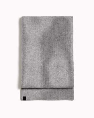 Rag & Bone Ace cashmere scarf