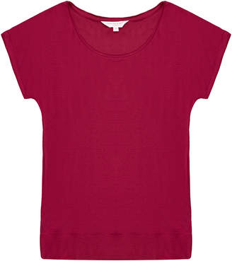 Derek Rose Carla 1 Berry Lounge T-Shirt