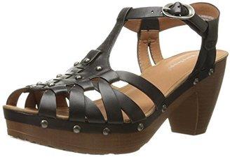 BareTraps Women's Saylor Platform Sandal $17.99 thestylecure.com