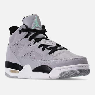 Nike Men's Air Jordan Son of Mars Low Off Court Shoes