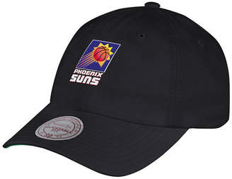 Mitchell & Ness Phoenix Suns Hardwood Classic Basic Slouch Cap
