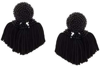 Sachin + Babi Mini Cha Cha tassel earrings
