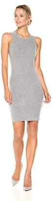 Minnie Rose Women's Tank Top Dress