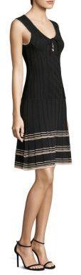 Nanette Lepore Santa Maria Dress $378 thestylecure.com