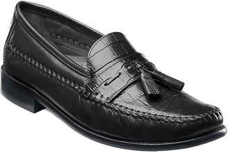 Florsheim Pisa Mens Slip-On Dress Shoes