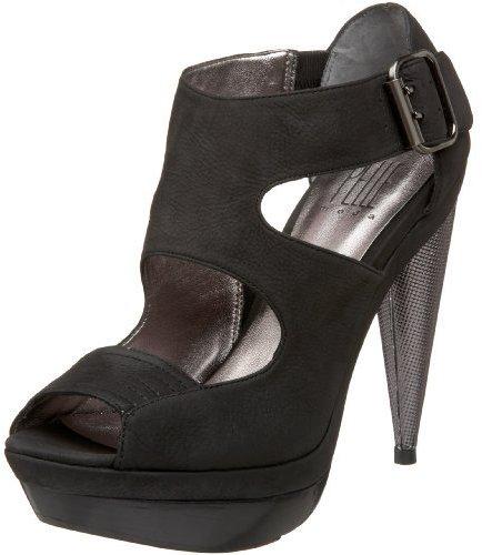 Pelle Moda Women's Cade Platform Sandal