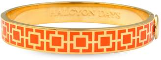 Halcyon Days Mosaic Bangle